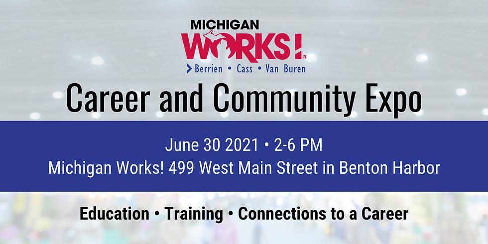Career & Community Expo