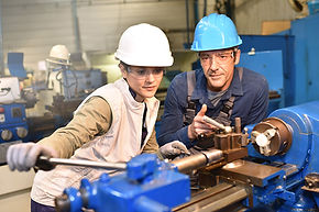 Consumers Energy Foundation Supports Skills