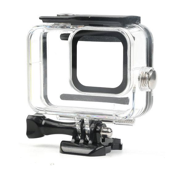 Diving Protective Case 45m Waterproof Underwater Case Housing GoPro Hero 8