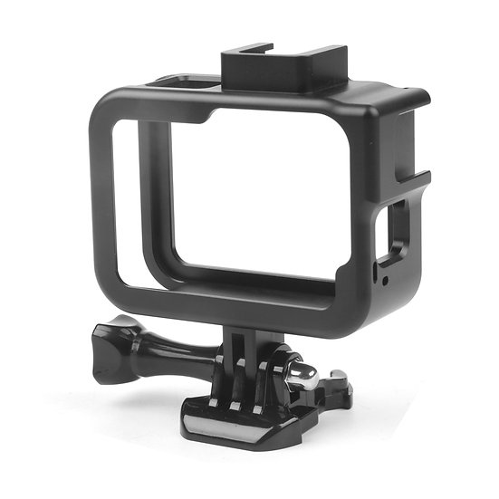 CNC Aluminum Protective Frame Housing Shell Case GoPro 8 Black