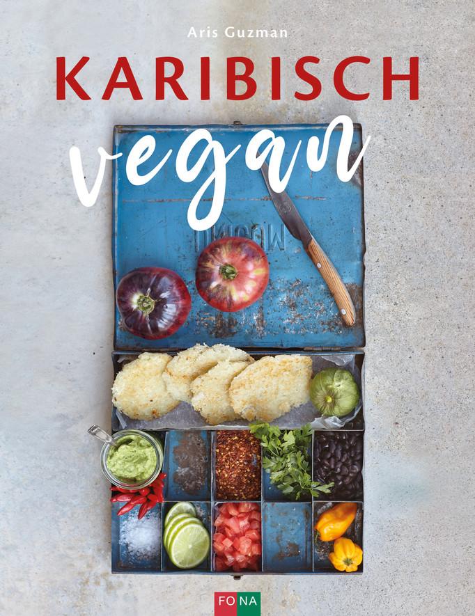 Karibisch vegan Kochbuch
