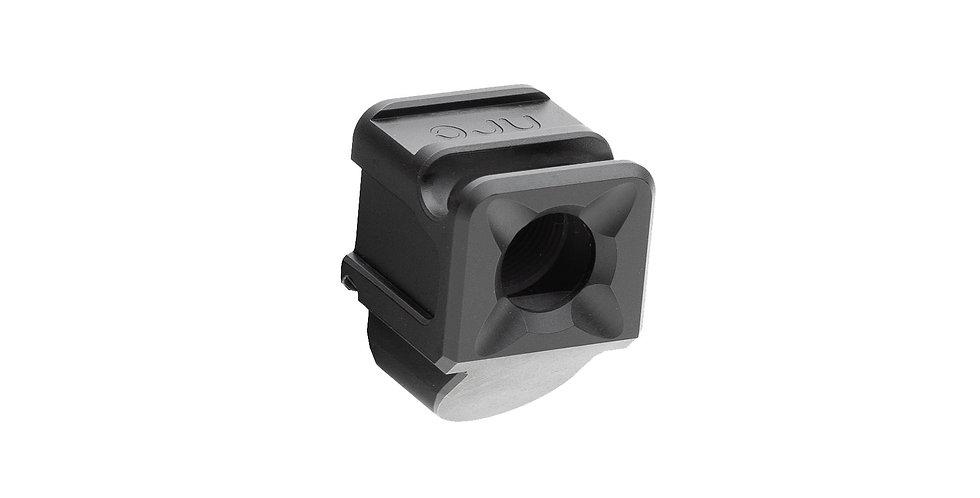 Sparc-43 (Glock43)