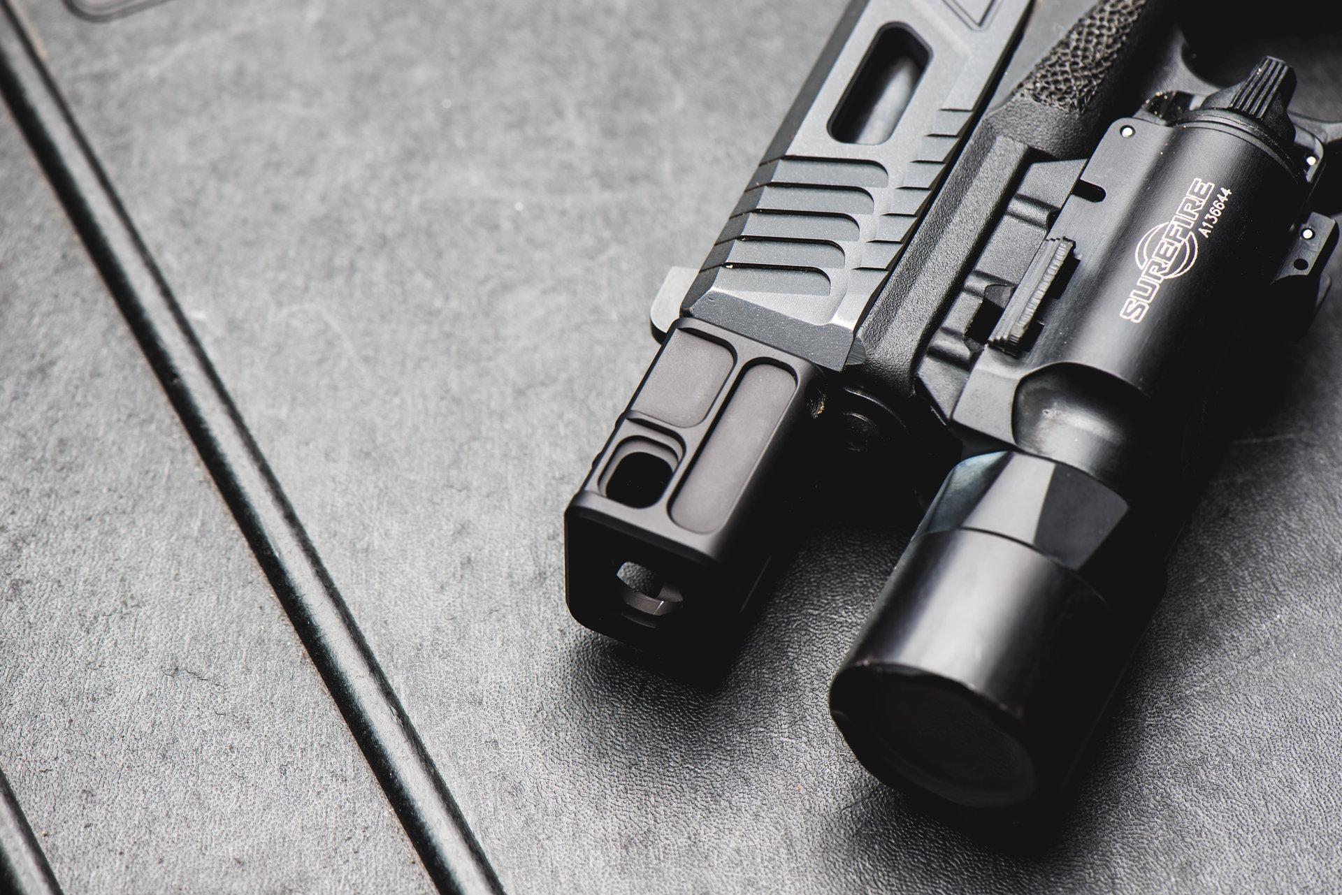 Arc Sparc (9mm) | arc-division