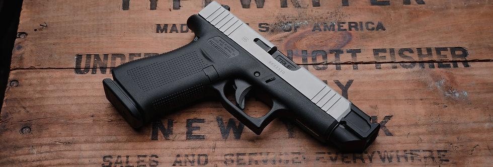Sparc-43x (Glock43x/48)