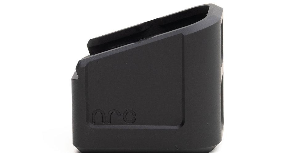 Glock 17 OEM Mag Extension (+5)