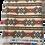 Thumbnail: Native Print #2 Face Masks with Filter Pocket