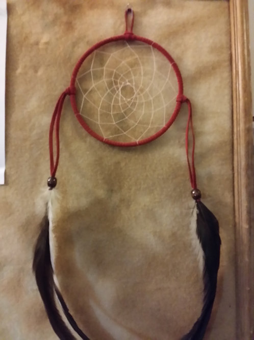 Traditional Dream Catcher