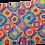 Thumbnail: Colorful Circles Face Masks with Filter Pocket