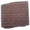 Thumbnail: Brown Face Masks with Filter Pocket