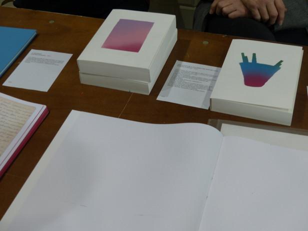 Artists Print III