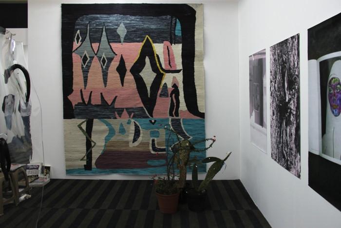 Aline Bouvy, David Evrard, Yann Gerstber