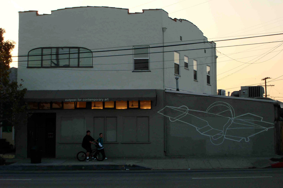 Architecture de survie. Komplot in Berli