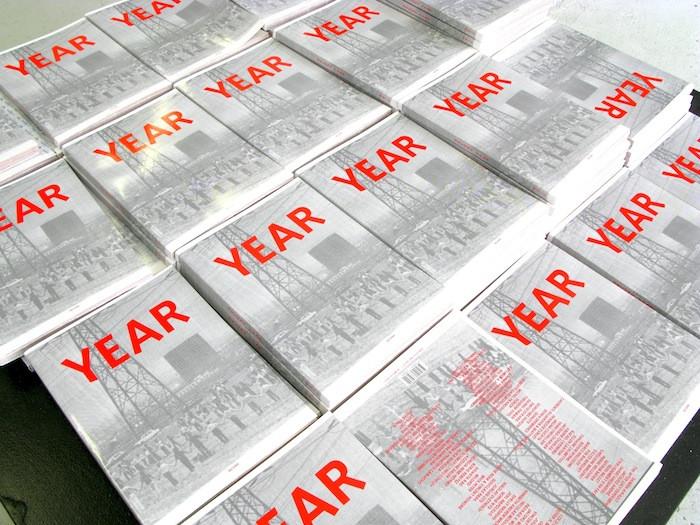 YEAR 2012 . Komplot