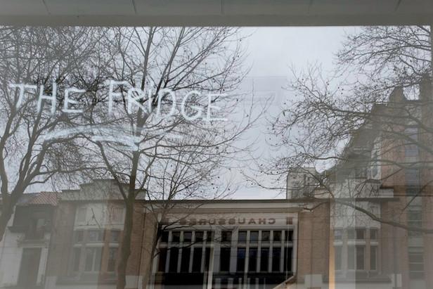 The Fridge. Komplot