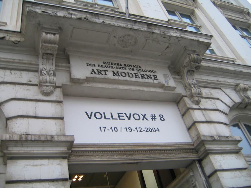 VOLLEVOX