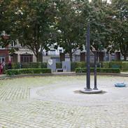 Plant B - Molenbeek Sculpture Park