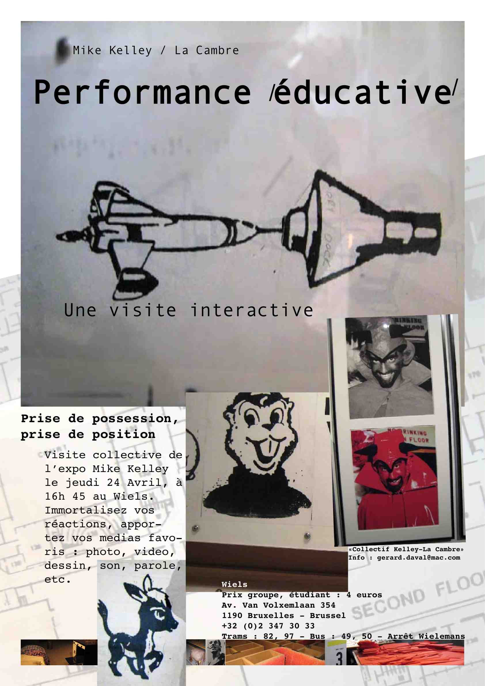 Lectures on collectives