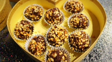 Paleo Ferrero Rocher