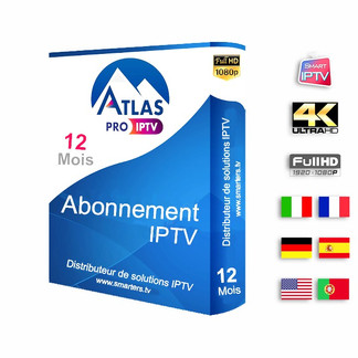 ATLAS Pro FHD