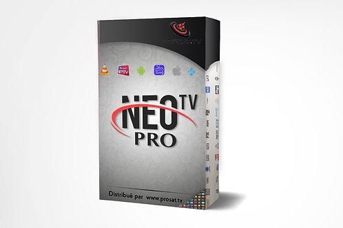 NEO IPTV / 24 H