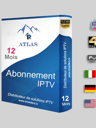 Atlas Pro full hd
