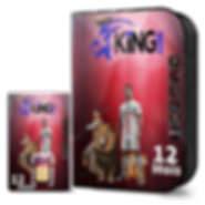 King365TV FHD & 4K - 12 Mois