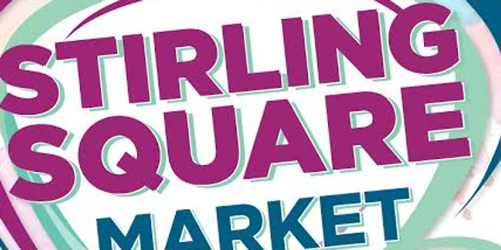 Stirling Square Markets