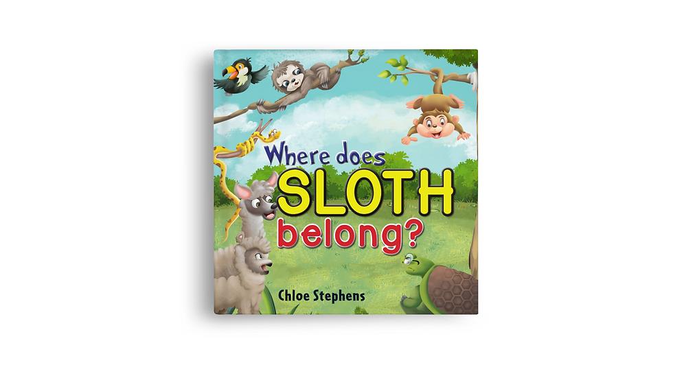 Where Does Sloth Belong?
