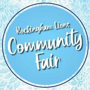 Rockingham Lions Community Fair