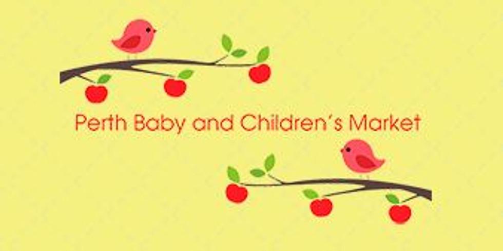 Perth Baby and Children's Market