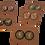 Thumbnail: Character Earrings