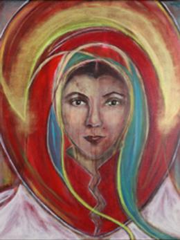 Mary Magdalene's Fiat