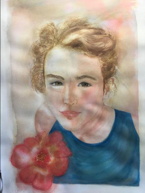 Ruby Rose – Threshold