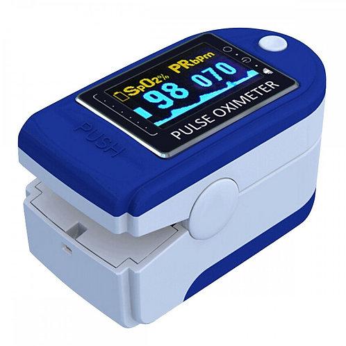 Oxímetro de pulso CONTEC certificado FDA y CE