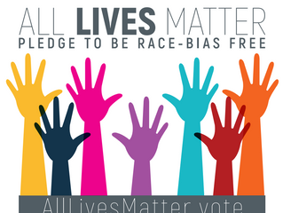 AllLivesMatter.Vote Launches to Stop Political Violence and Support Small Businesses Destroyed