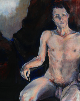 Male nude