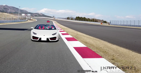 ALL Japan Supercar Meeting 6th