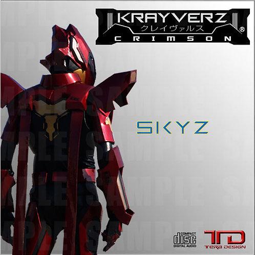 SKYZ<CD>