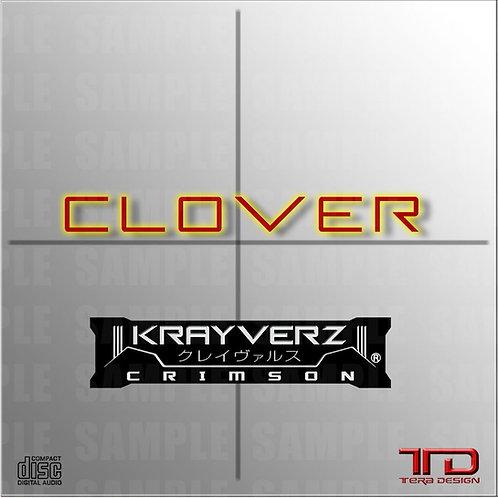 CLOVER<CD>