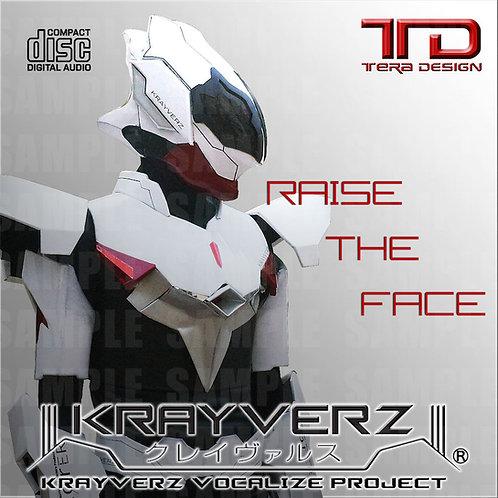 Raise the Face<CD>