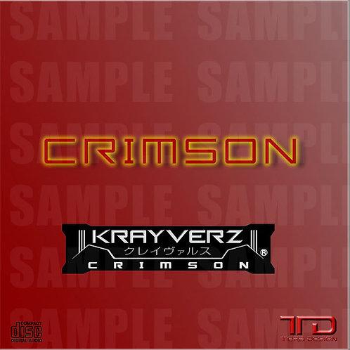 CRIMSON<CD>