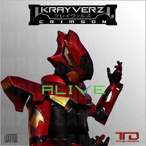 ALIVE<CD>