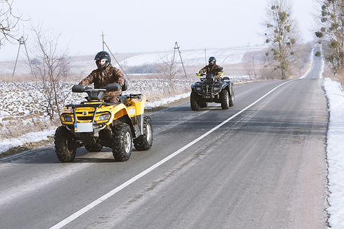 Водители ATV