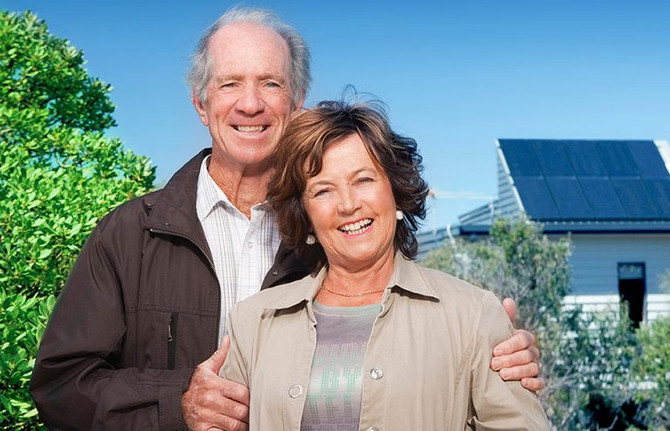 How This Couple Paid Under $5 For Their Electricity Bill