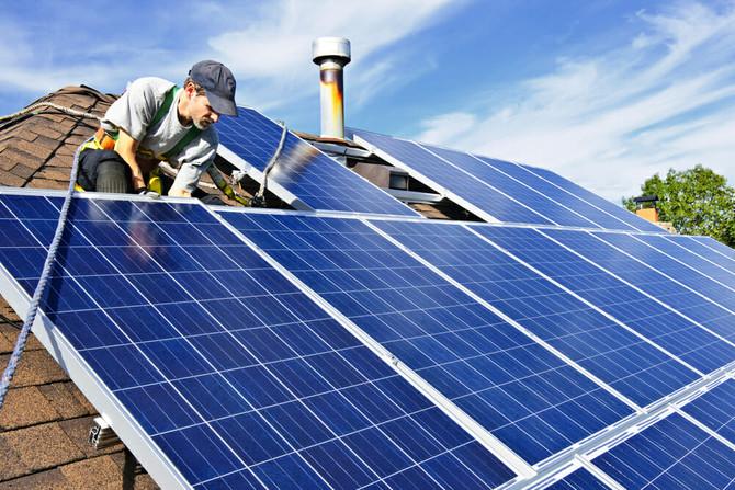 "Australia's ""Impossible"" Renewable Energy Target Exceeded"