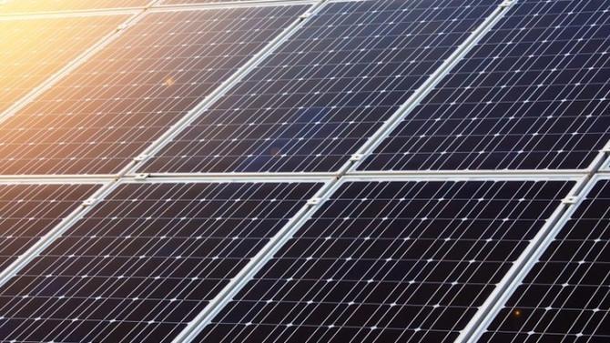 Solar Exceeding Coal?