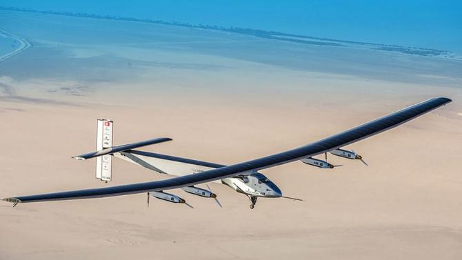 Seven Solar Panel Facts
