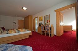 Hotel-Sonja kamer 3