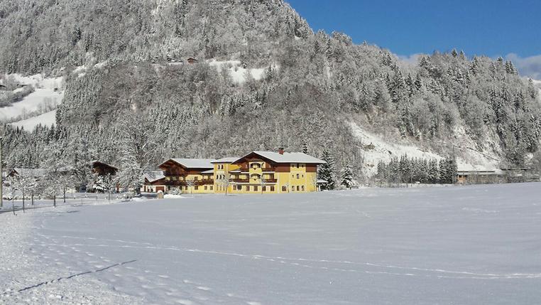 Schlosshof buiten 2