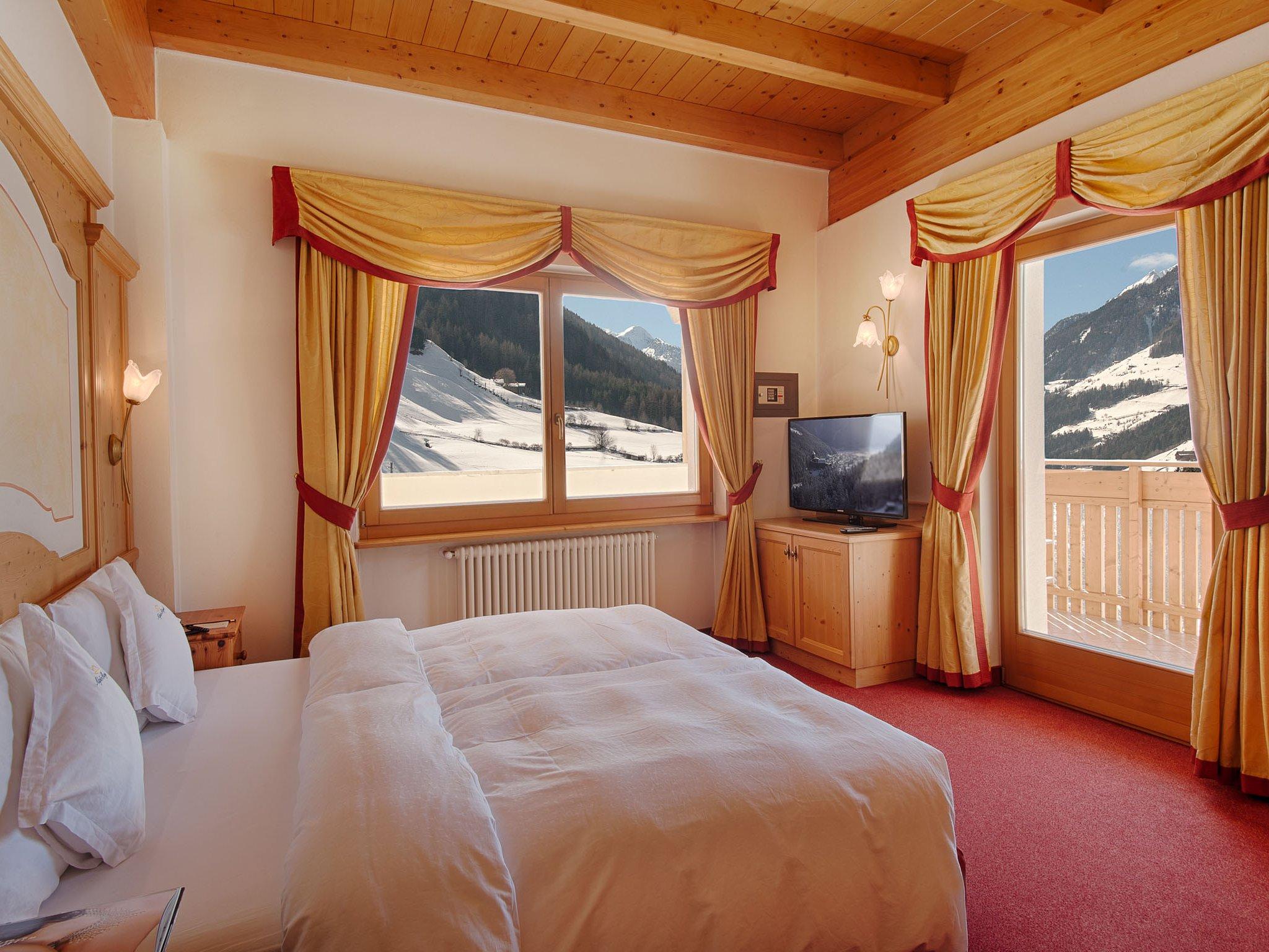 Alpin kamer 1